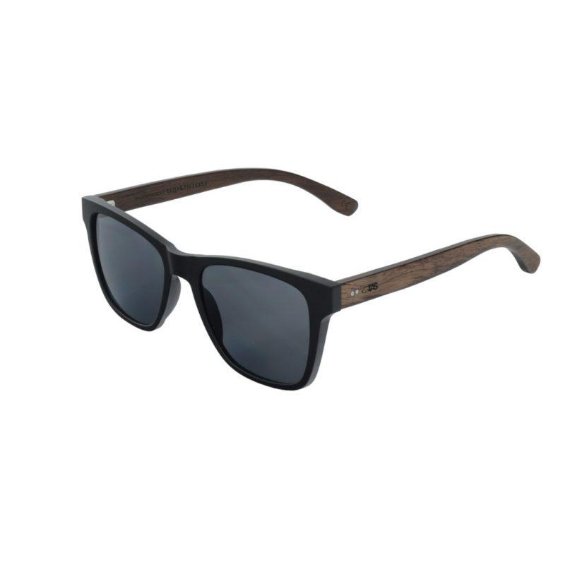 Sonnenbrille aus Holz Iron Heinrich
