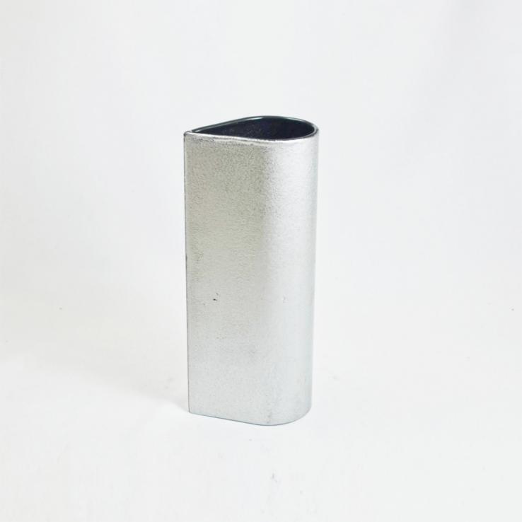 Karaffe 0,8l silber