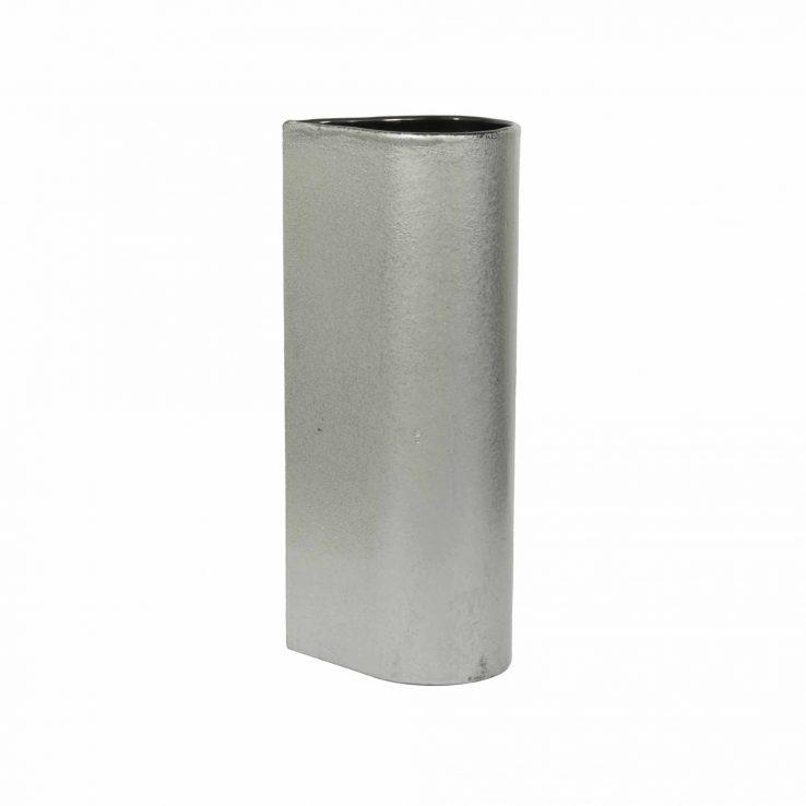 Karaffe aus Gusseisen Silber