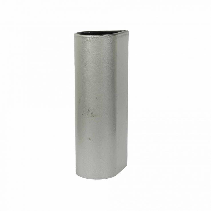 Karaffe aus Gusseisen Silber, Lookbook01