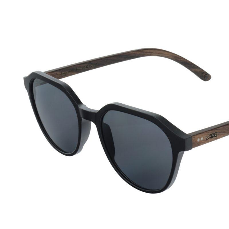 Sonnenbrille aus Holz Fergueson