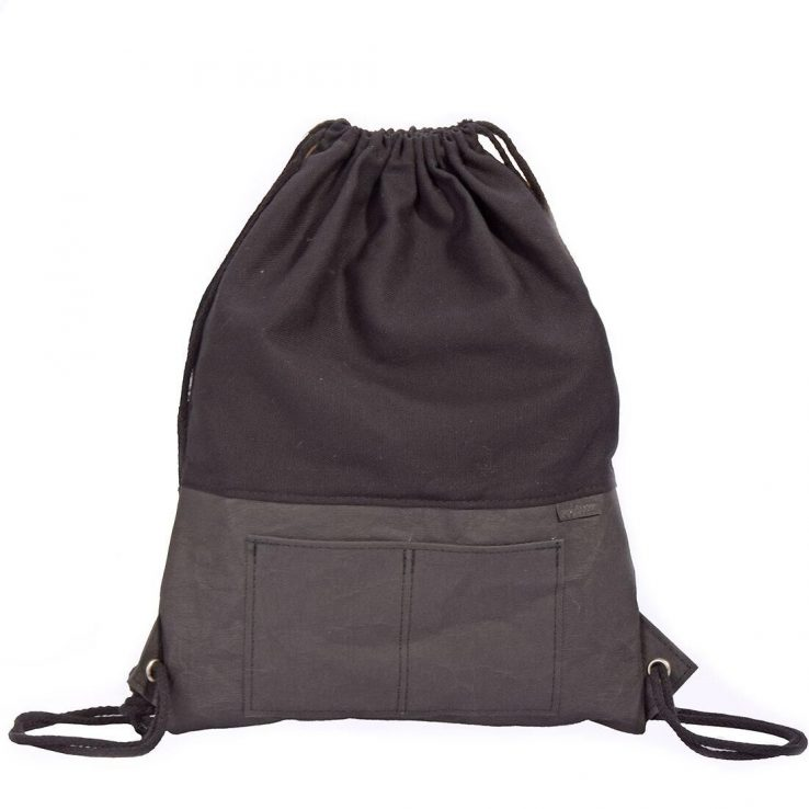Rucksack Aldo, schwarz