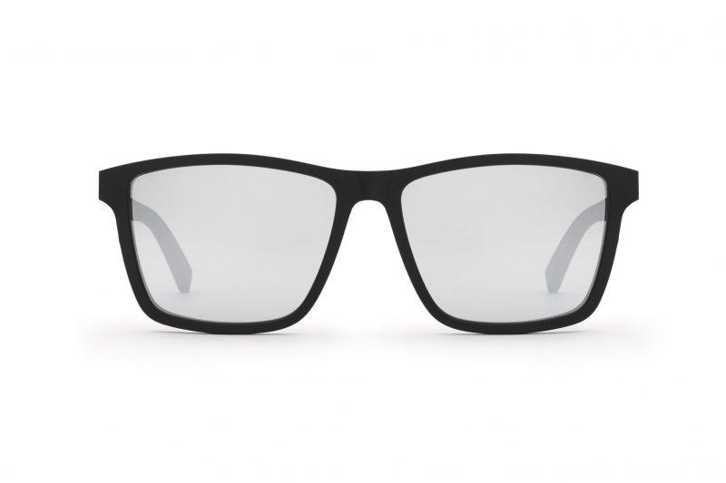 Holz-Sonnenbrille Anton Front