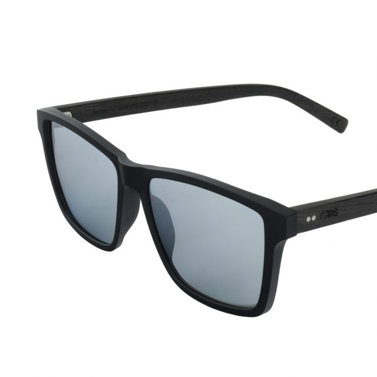 Sonnenbrille aus Holz Anton