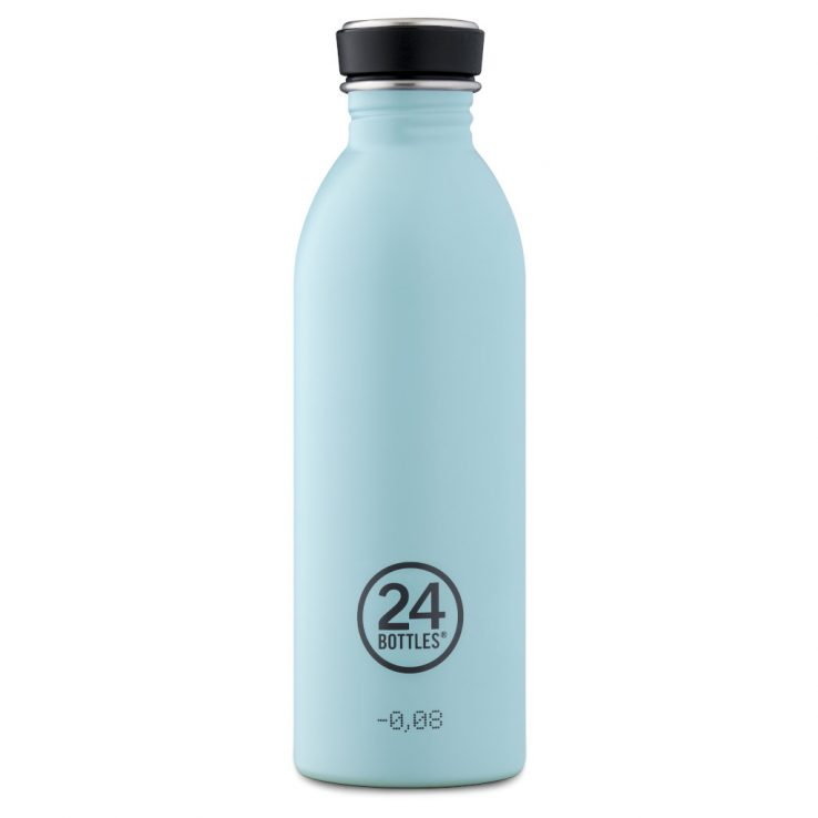 Cloud Blue Urban 500ml FRONT