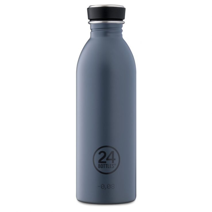 Urban Formal Grey 500ml Front