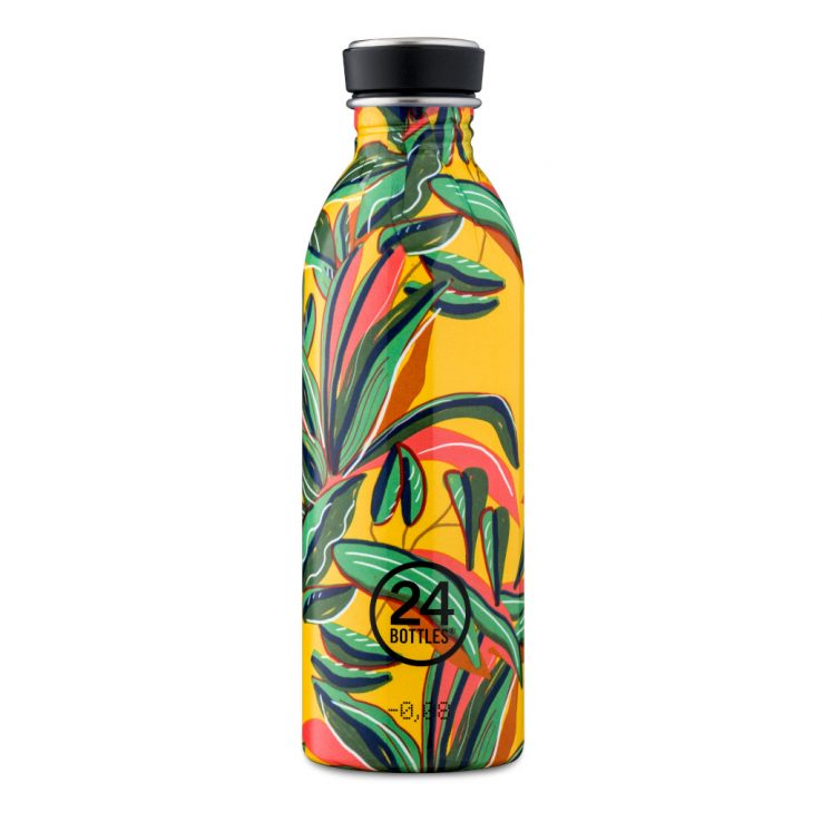Urban Savage 500ml Front