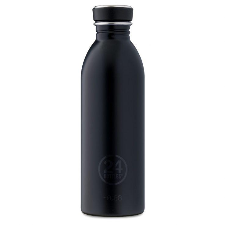 Urban Tuxedo Black 500ml Front