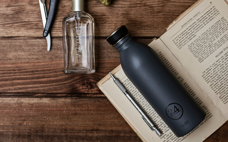 Urban Tuxedo Black 500ml Lookbook03