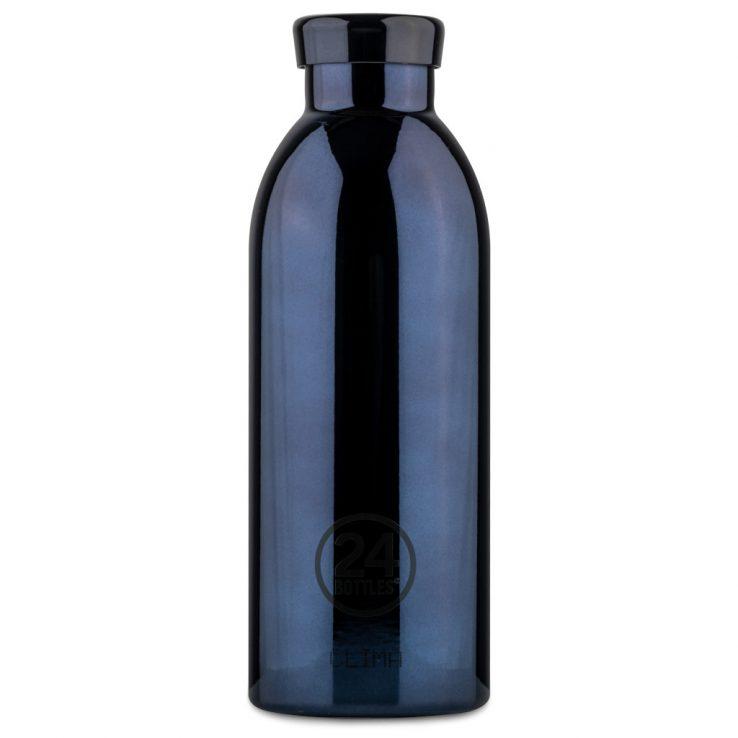 Black Radiance Clima 500ml Front
