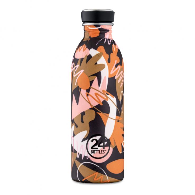 Trinkflasche aus Edelstahl Urban - Lost on Mars, 500ml
