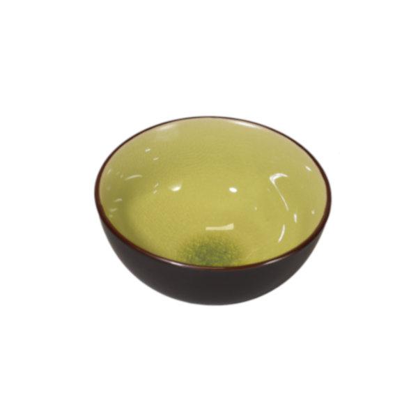 Teeschale aus Porzellan Cha Wan 250ml hellgrün
