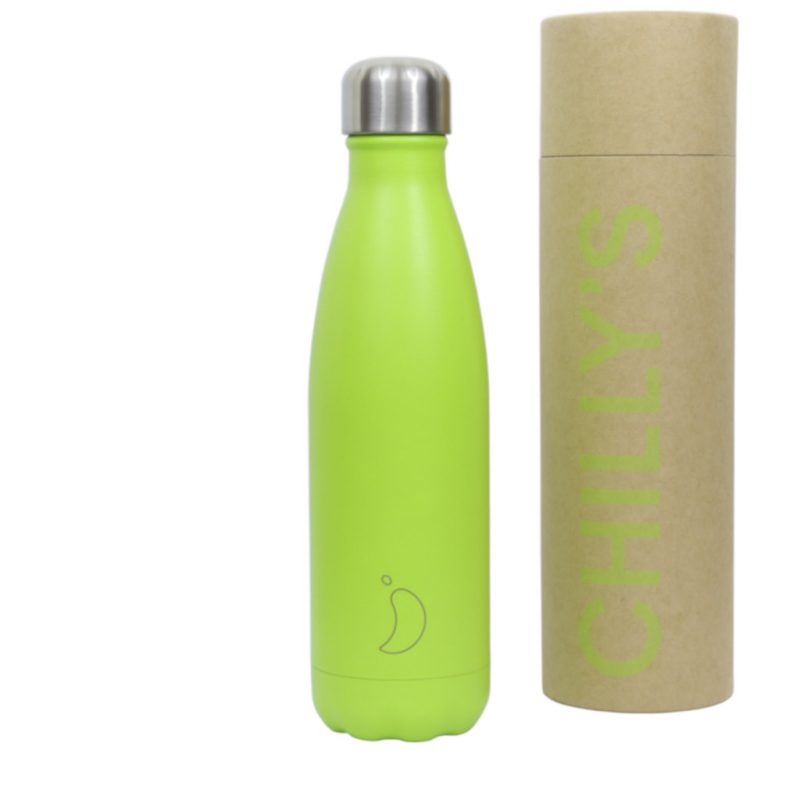 Isolierflasche Lemon & Lime, 500ml - Lookbook01