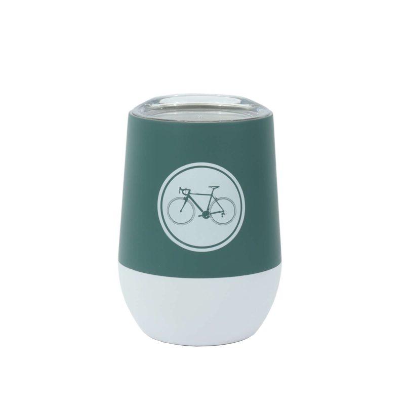 Kaffeebecher Bioloco Office 'Bicycle Love'