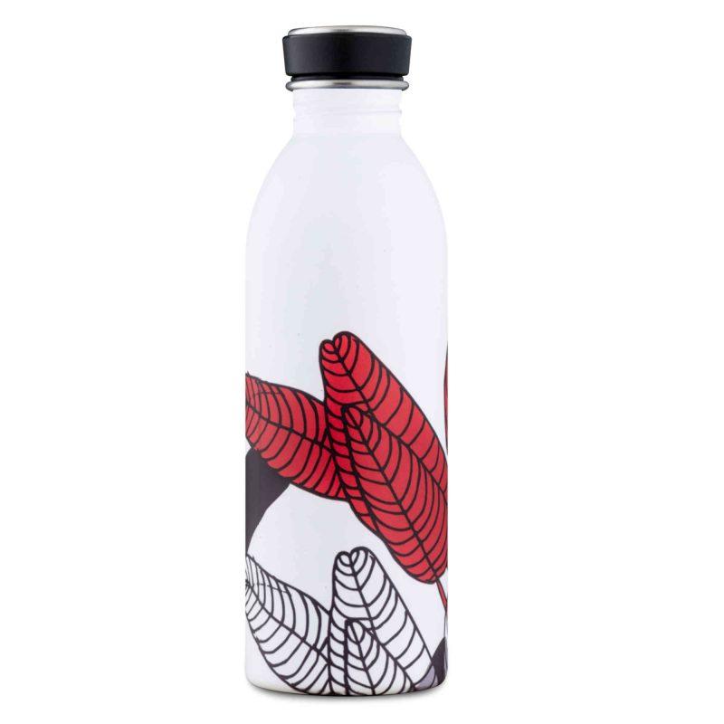 Trinkflasche aus Edelstahl, Urban - Persian Shield, 500ml
