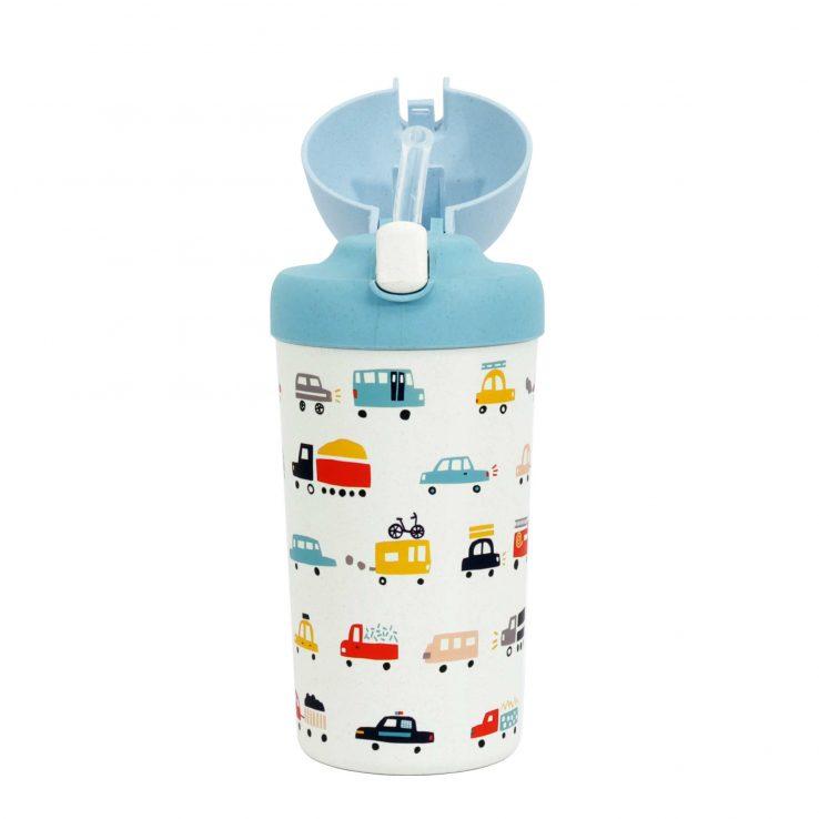 Trinkbecher für Kinder 'Cars', Lookbook01