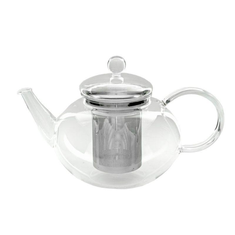 Teekanne aus Glas Miko, 1200ml