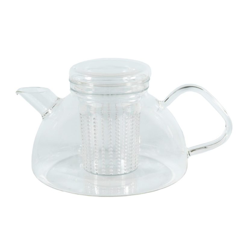 Teekanne aus Glas Nova, 1200ml