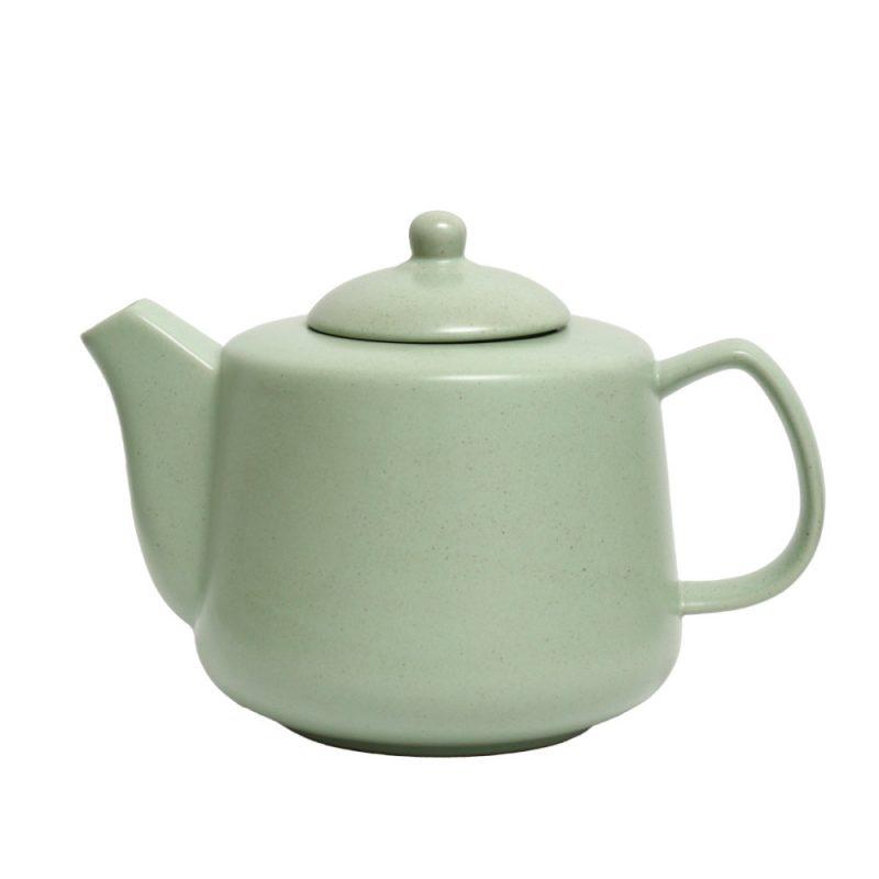 Teekanne aus Porzellan 'Hilma', 1100ml