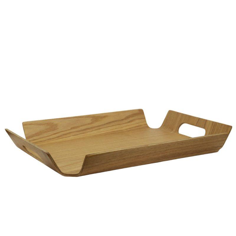 Tablett aus Holz 'Madera'