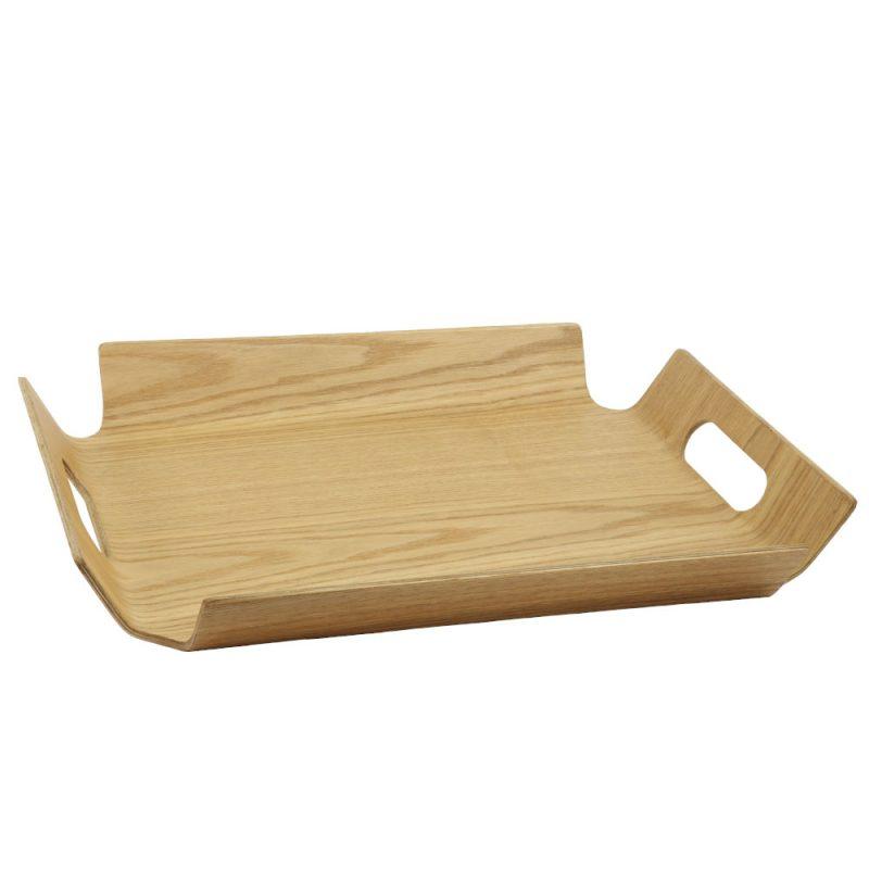 Tablett aus Holz 'Madera' - Lookbook01